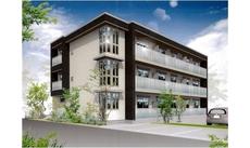 仮)北名古屋市新築計画