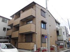 D-room尾頭橋 A