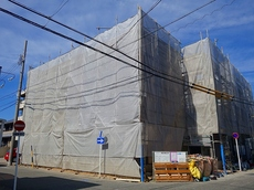 (仮称)高畑3丁目1共同住宅
