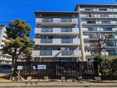 桜田団地 5号棟
