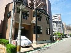 スカイハイツ博多駅東