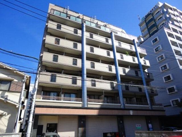 第15川崎ビルの外観