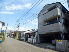 千代県庁口マンション