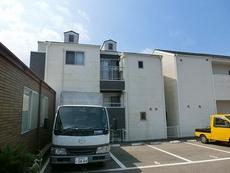 ベネフィスタウン箱崎東2