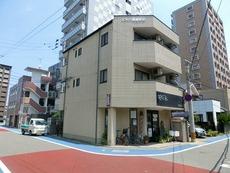 ソフィア箱崎駅前