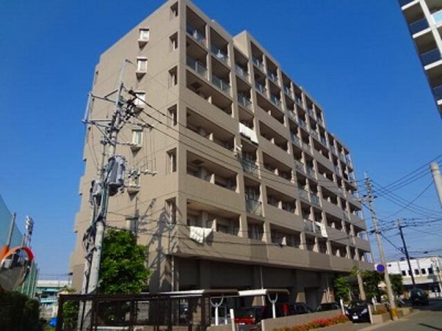 エストヴィラ東福岡の外観