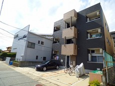 リッツハウス箱崎
