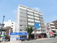 箱崎なつめビル