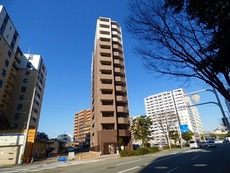 ネストピア県庁口駅前