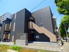 クレオ筥松弐番館