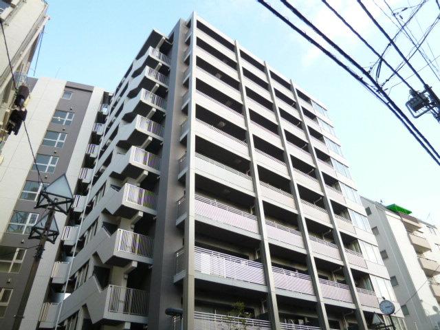 i-Suite HigashiNakanoの外観