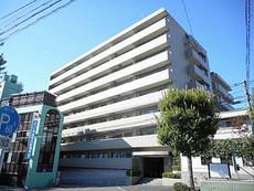 高田馬場パーク・ホームズ