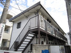 中野ハイホーム