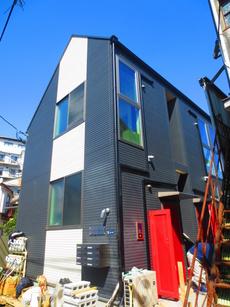 ファーストハウス北新宿