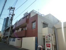 スカイコート新宿1
