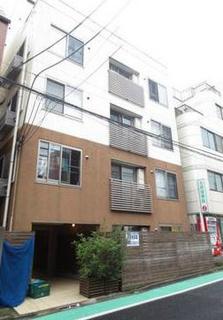 ベルビー早稲田377