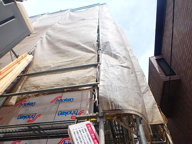 サヴォイ渋谷本町の外観