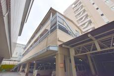 東中野5丁目マンション