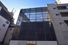 早稲田の共同住宅