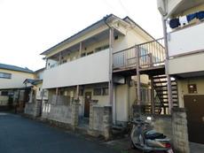 瀬田ハウス B棟