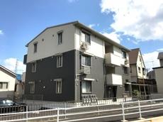(仮称)D-room大津市富士見台字野海道