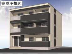 仮)リゼオ3大江4丁目