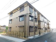 D-room目川ハイツB棟