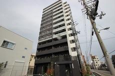 グランカリテ大阪城EAST
