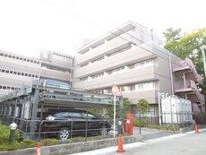 クレセント夙川