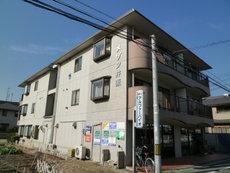 メゾン井坂