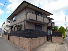 松本タウンハウス1