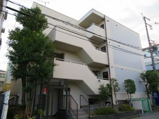 ロイヤルメゾン甲子園口3