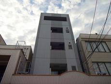 秋津州ビル