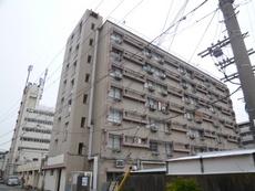 松山町市街地住宅