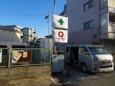 (仮)D-room笠屋町