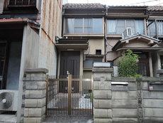 京都市下京区小坂町