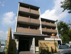 プレサンス京都修学院