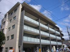 プレサンス京都一乗寺