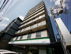 CASA VERDE寺町二条(カ...