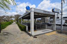 京阪七条駅