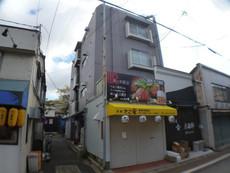 コーポ東福寺
