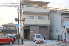 直違橋8丁目マンション