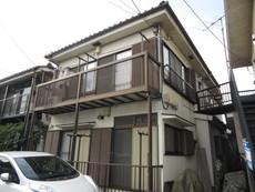 竹田ハウスA棟