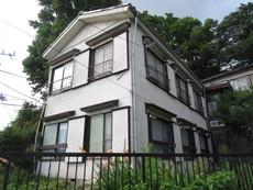 益子アパート