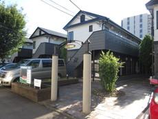 OZ弐番街B