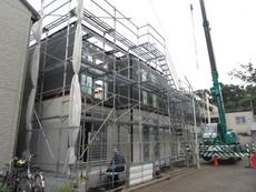 (仮)D-room新川6丁目