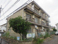 ハウス富士見