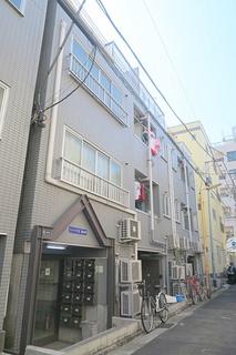 ツリーサイドB錦糸町