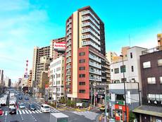 コンフォリア上野入谷