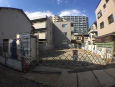 (仮)八広6丁目プロジェ...